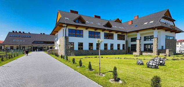 Nabór na obóz w Czarnym Dunajcu dla roczników 2002 i młodsi