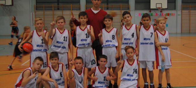 Nasza drużyna wygrywa turniej w Szczecinku!