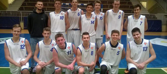 Juniorzy Starsi U20M na 15 miejscu w Polsce!