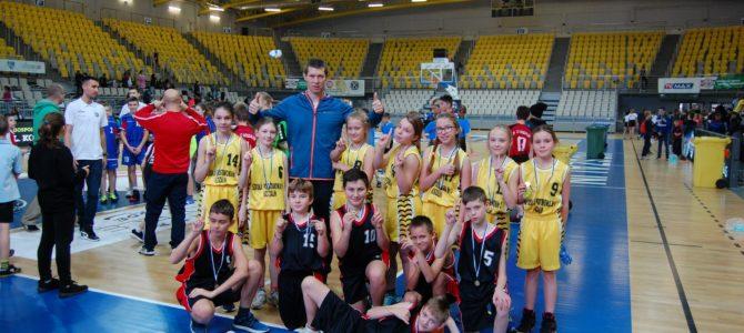 PGK na sportowo i turniej w Szczcecinku
