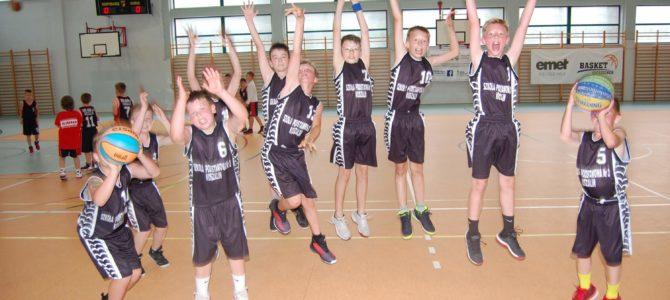Towarzysko w Szczecinku chłopcy U-11